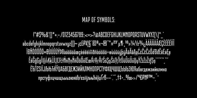 Download Kazmann font (typeface)