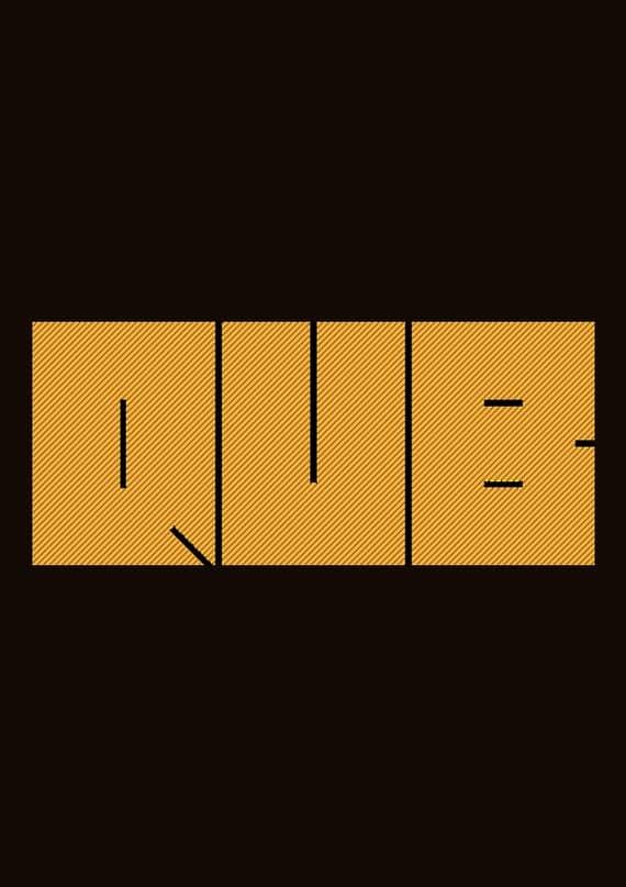 Download QUB font (typeface)