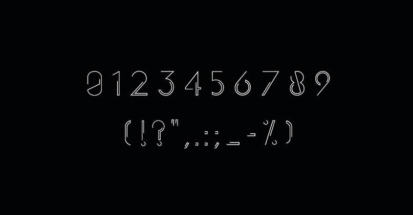 Download PLENTO font (typeface)