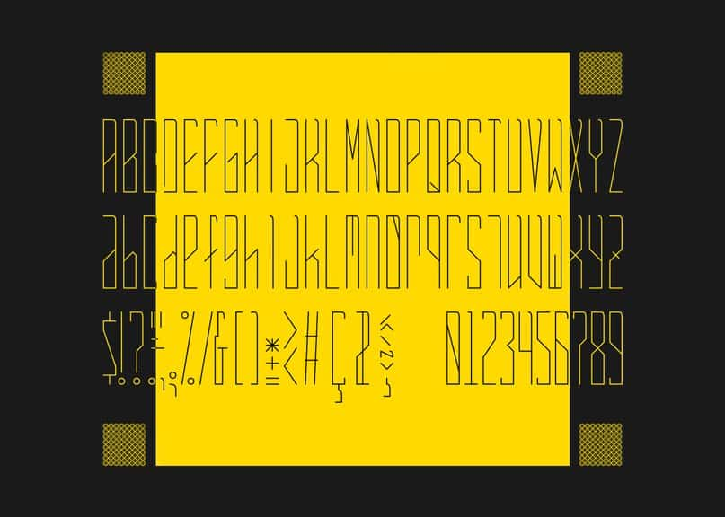 Download Luciana font (typeface)