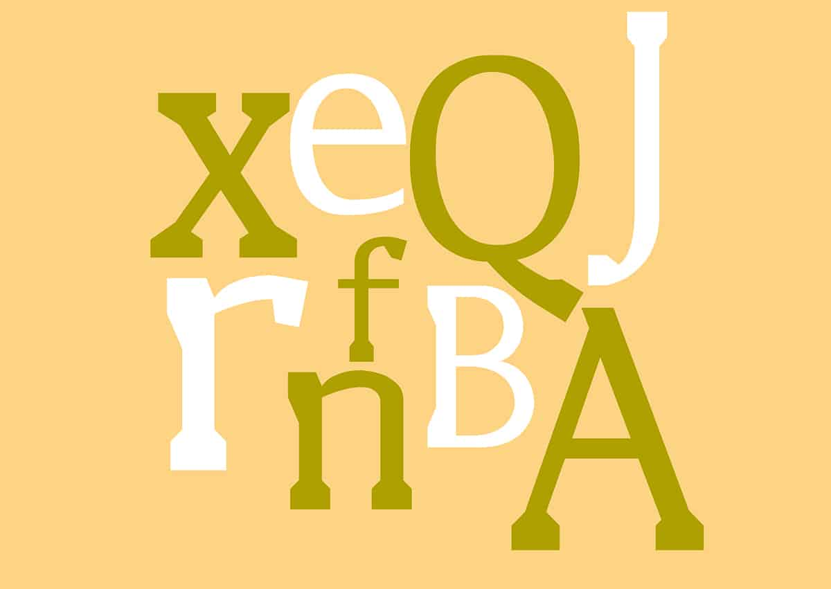 Download Lustro font (typeface)