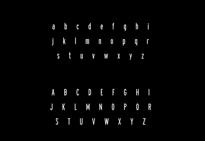 Download Umhlanga font (typeface)