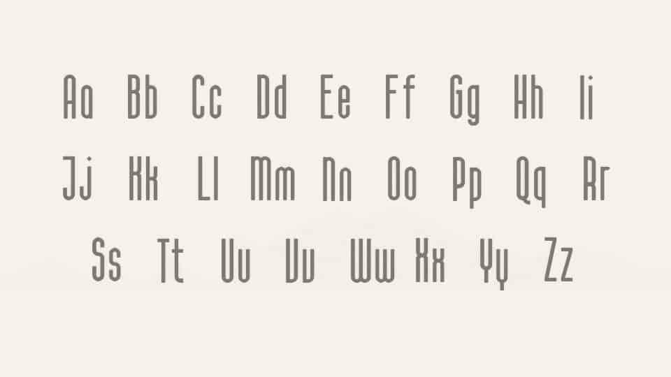 Download Calama font (typeface)