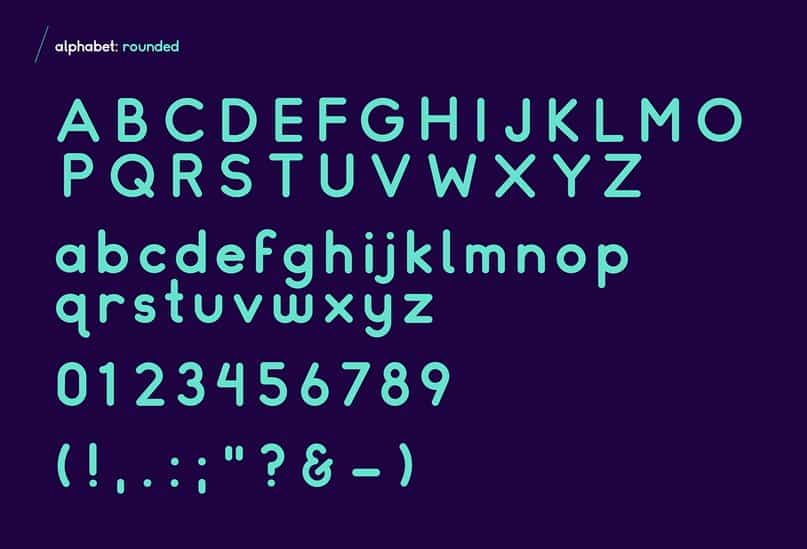 Download Somatic Rounded font (typeface)