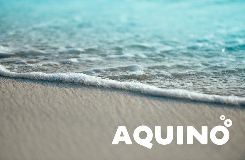 Download Aquino font (typeface)