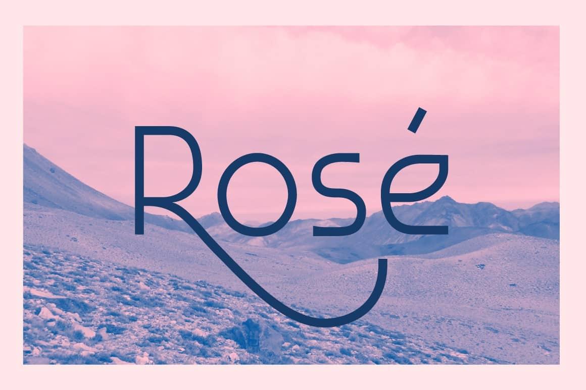 Download Bernal Sans font (typeface)