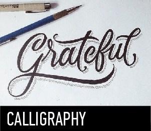 Топ 5 шрифтов для каллиграфии шрифт скачать бесплатно