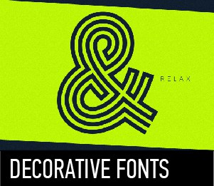 Download Top 5 fonts for photoshop font (typeface)