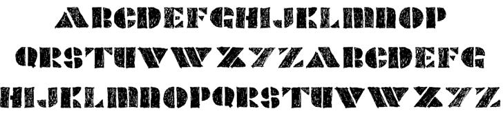 Download POP CORN font (typeface)
