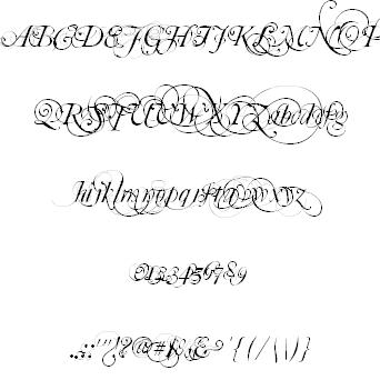 Mutlu шрифт скачать бесплатно