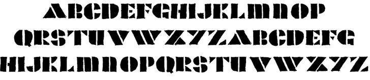 Download POPCORN font (typeface)
