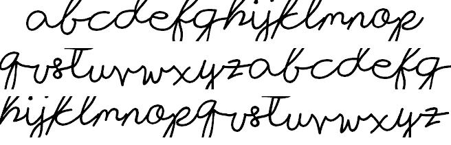 Emanate шрифт скачать бесплатно
