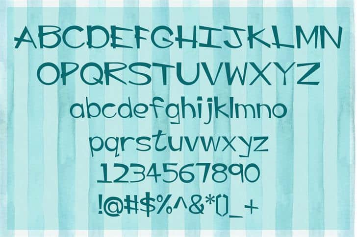 Download EP Big Guy font (typeface)
