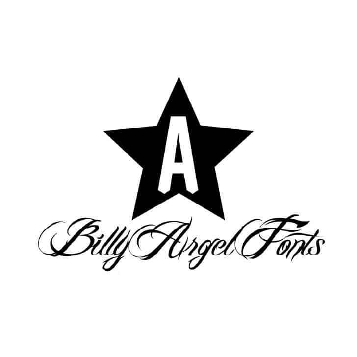 Download Bella Fashion font (typeface)