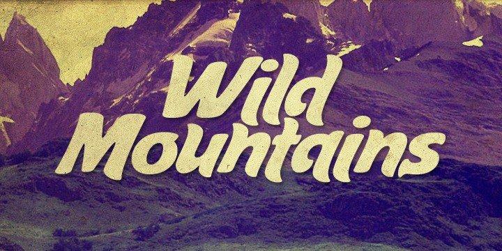 Download Aventura font (typeface)