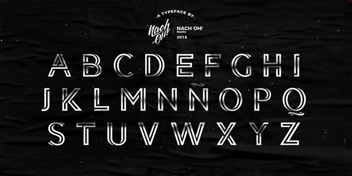 Download Playmax font (typeface)
