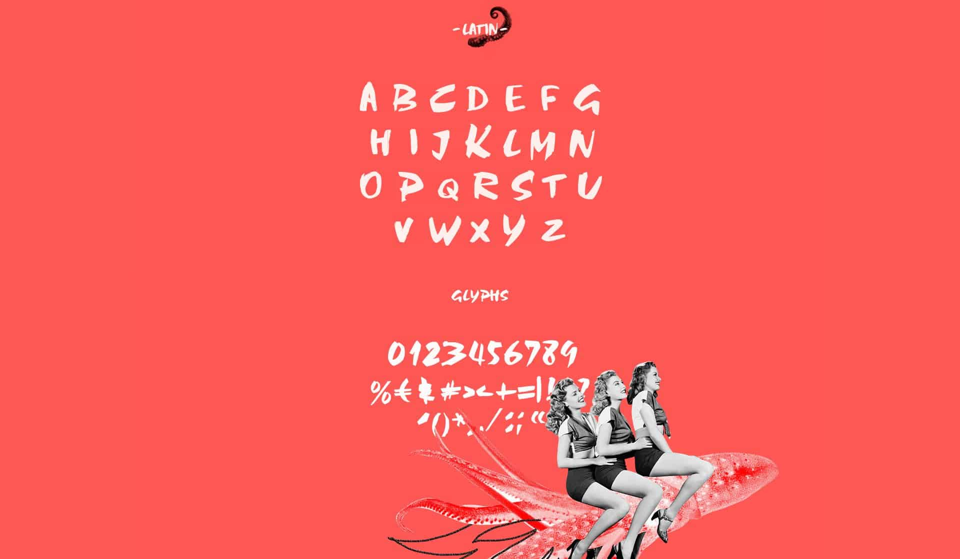 Download Abys font (typeface)