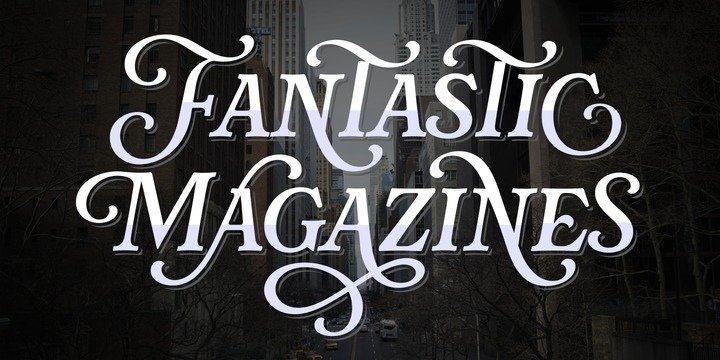 Download Rafaella font (typeface)