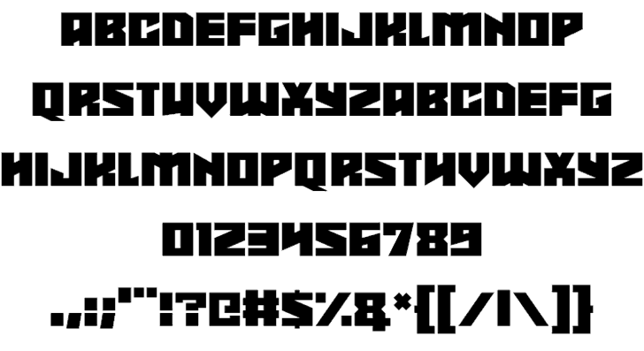 Download Shadowkingz font (typeface)