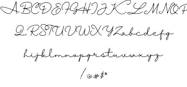 Download Halimun font (typeface)