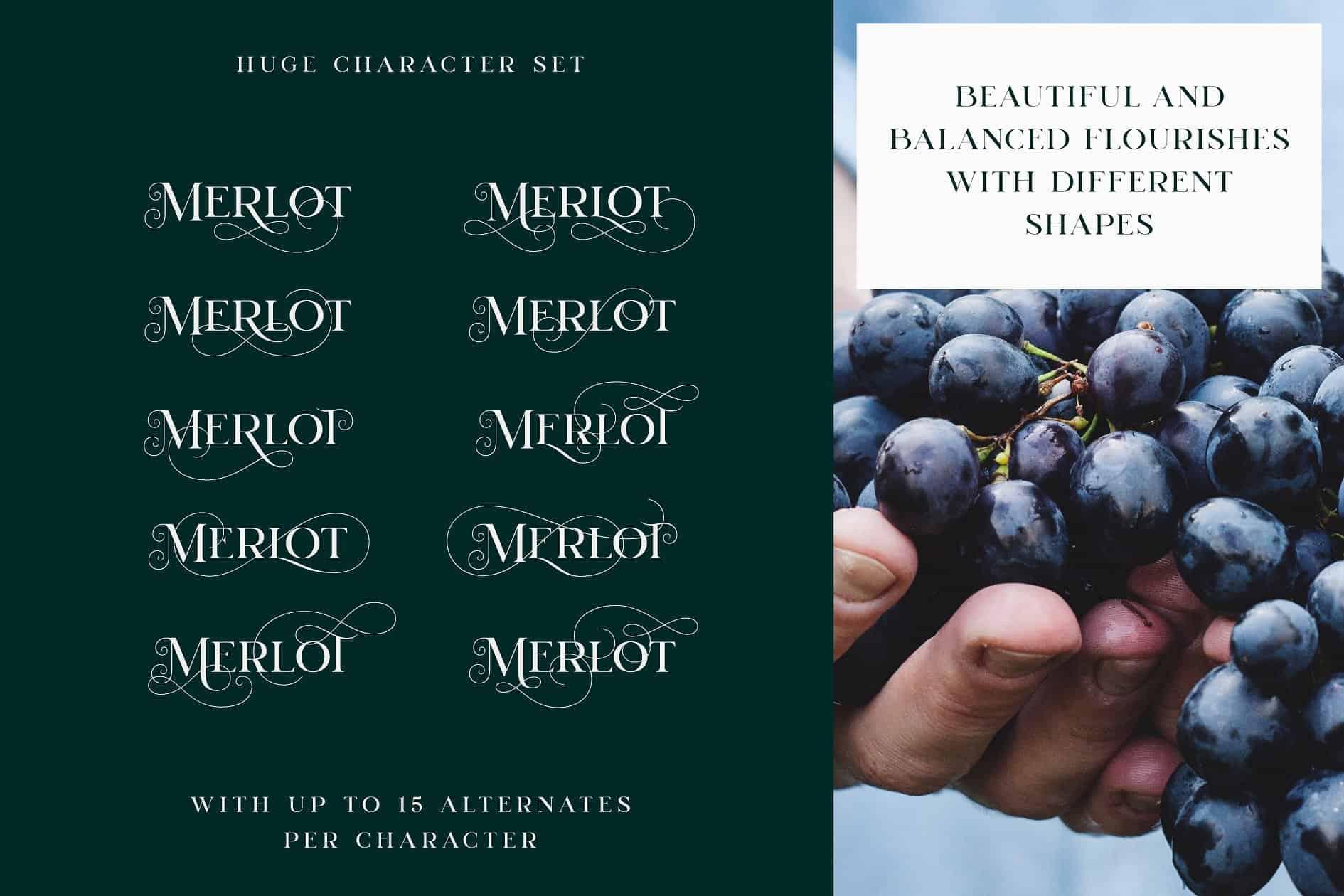Download Mirosa font (typeface)