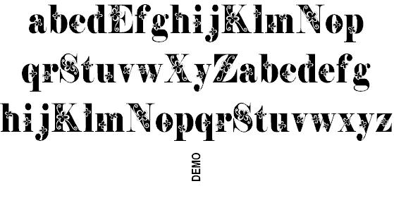 Download Storyteller font (typeface)
