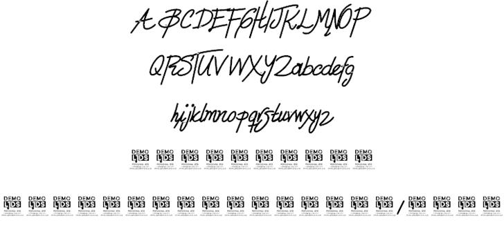 Zule шрифт скачать бесплатно