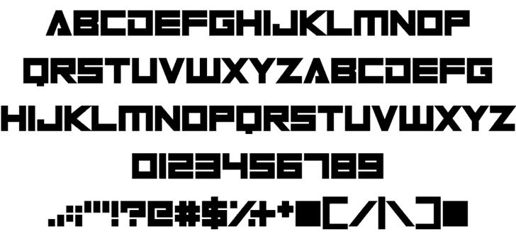 Download Digital Dare font (typeface)