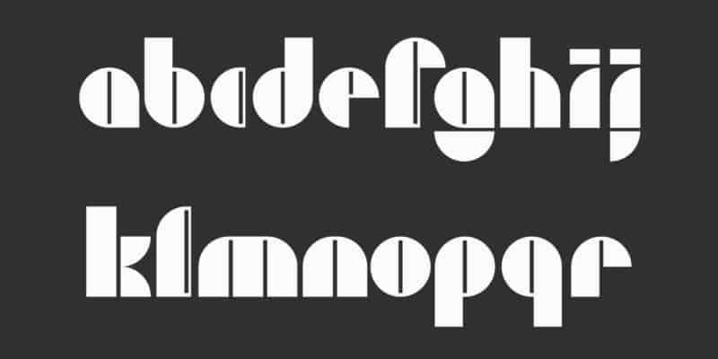 Download Judo font (typeface)