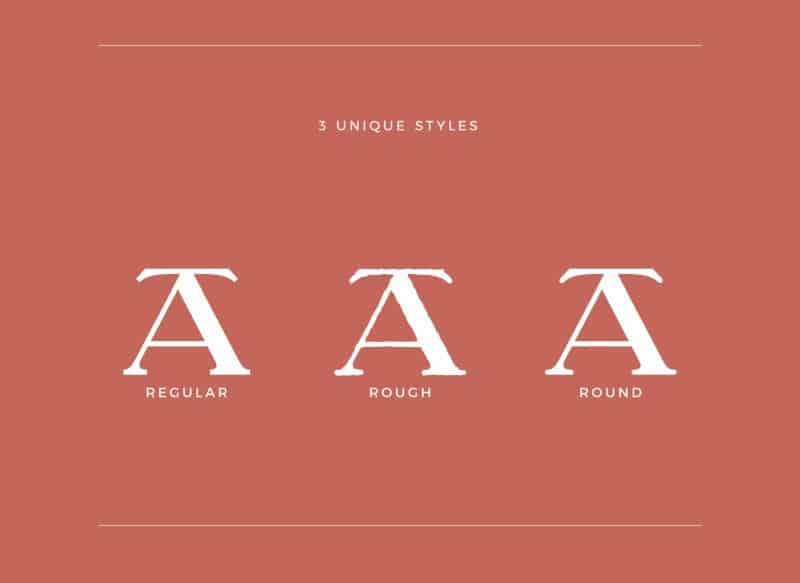 Download Understock font (typeface)