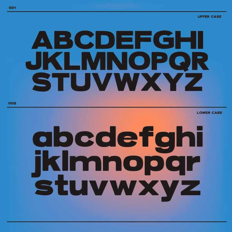 Download Eighties font (typeface)