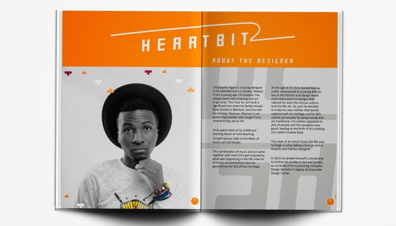 Download Heartbit font (typeface)