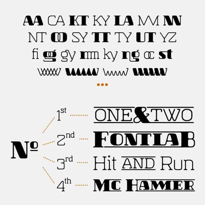 Download Hazelnut Pro font (typeface)