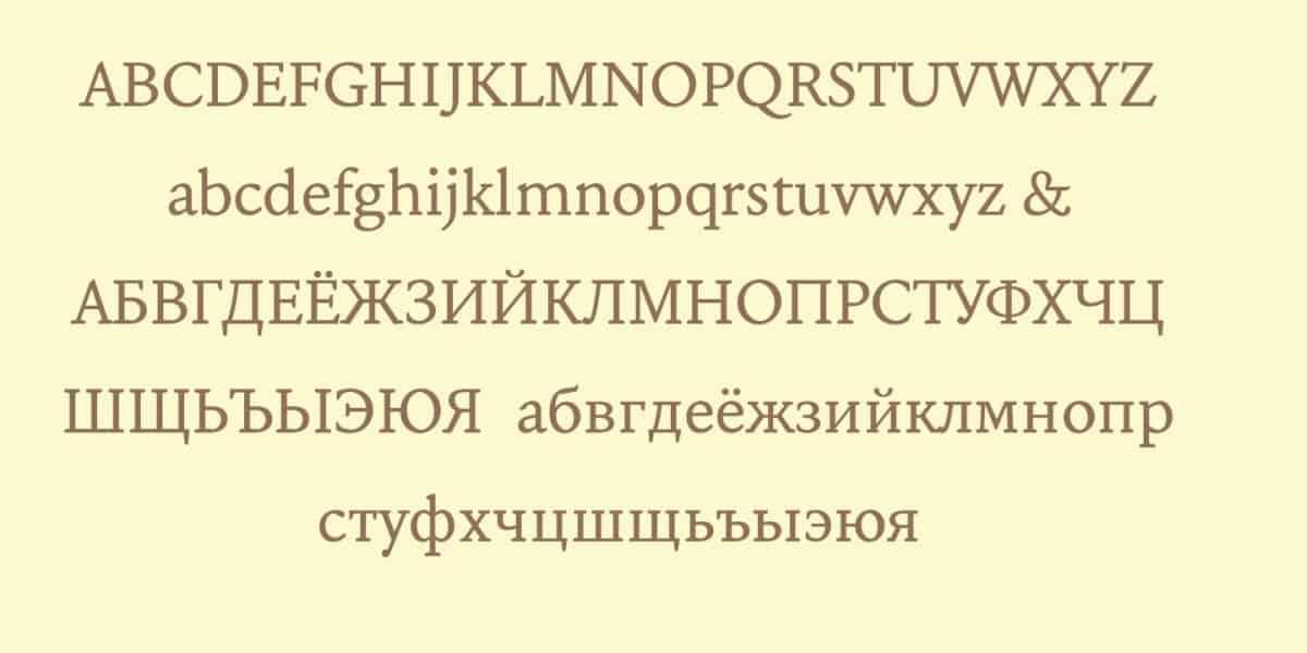Download NCT Granite font (typeface)