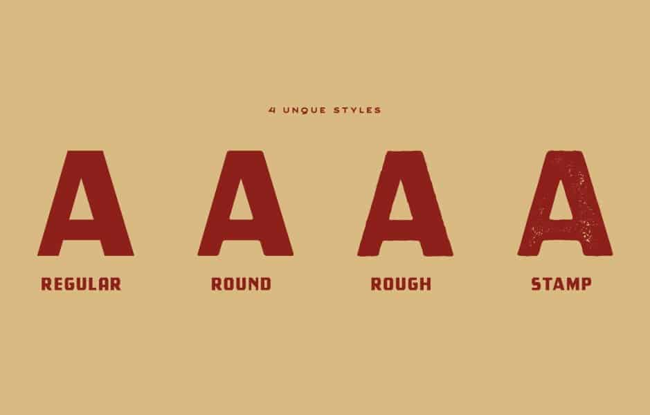 Download Tradesmith font (typeface)