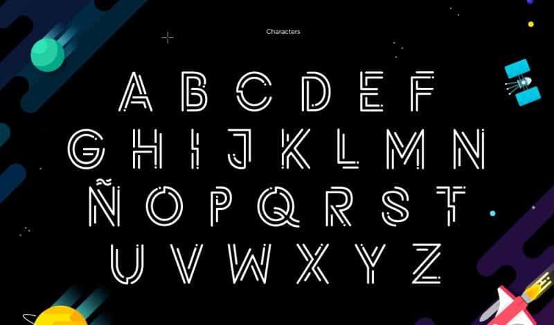 Download Potra font (typeface)