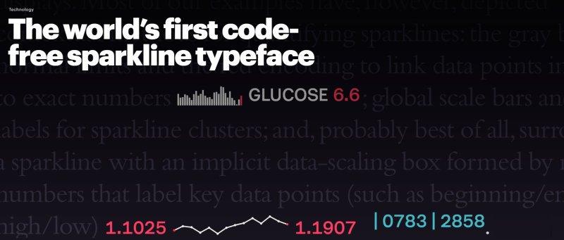 Download Sparks font (typeface)