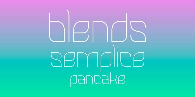 Download Mandorlato font (typeface)
