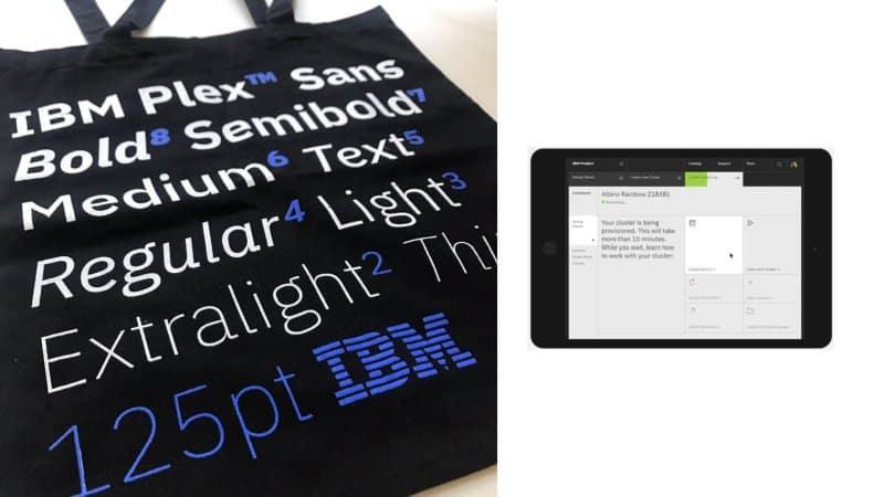 Download IBM Plex font (typeface)