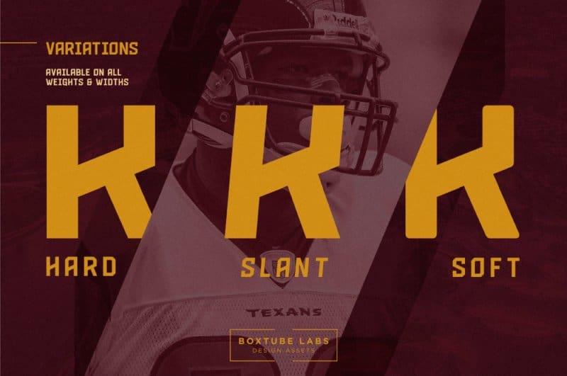 Download Kensmark 03 font (typeface)