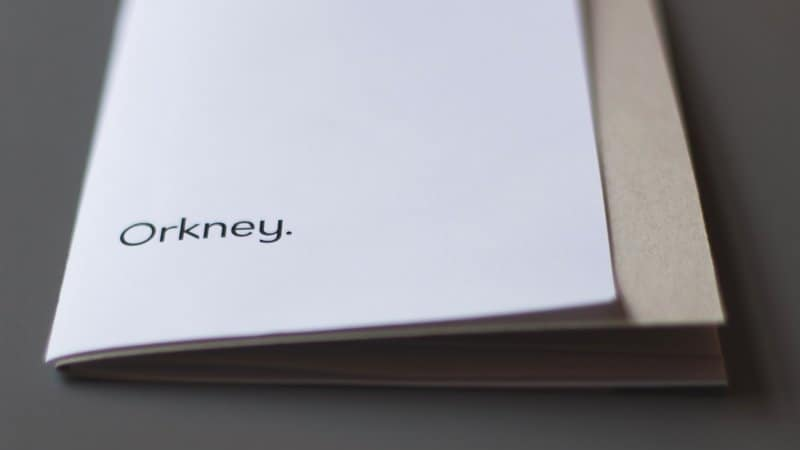 Download Orkney font (typeface)