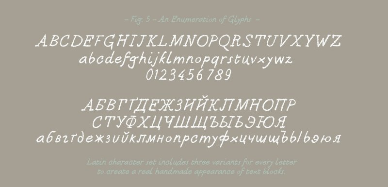 Download Berton font (typeface)