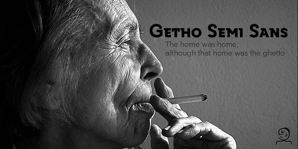 Download Getho font (typeface)