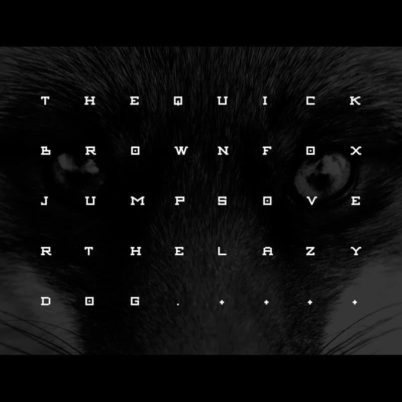 Download Aexkon font (typeface)