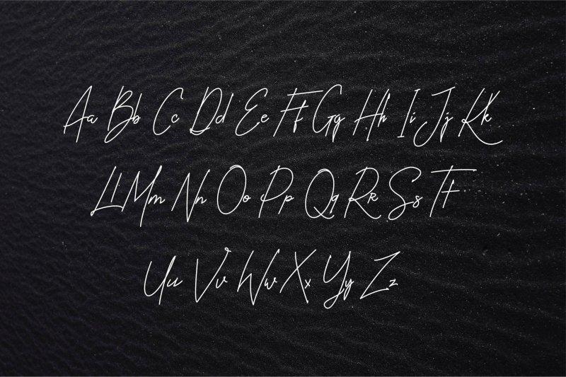Download Ballistick Script Regular Typeface font (typeface)