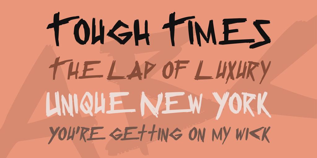 Download Sugar Death 2 font (typeface)