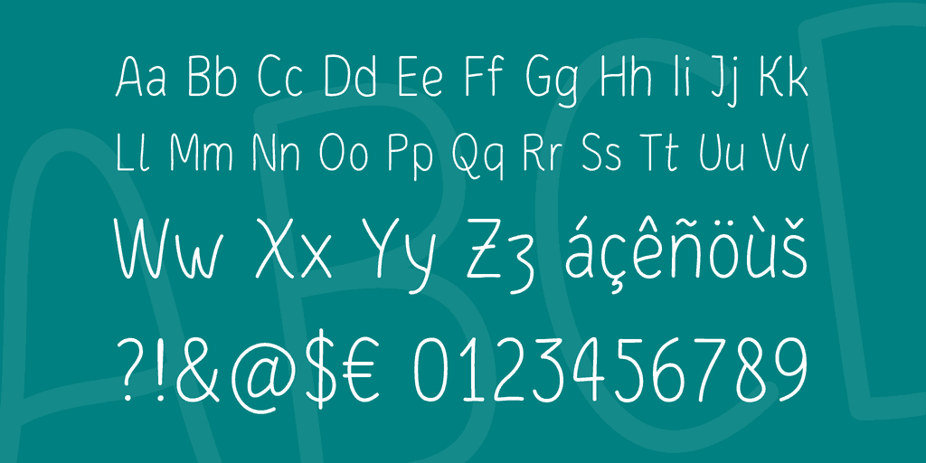 Download Xarrovv font (typeface)