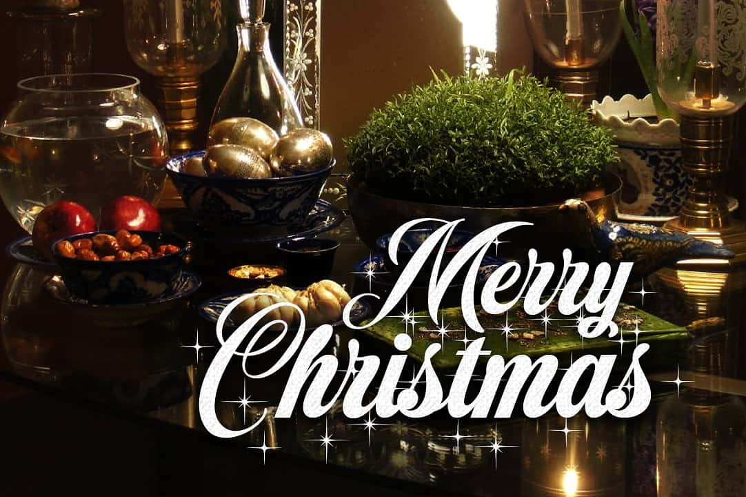 Download Christmas Sparkle font (typeface)