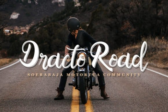 Download Bro Rintto Font font (typeface)