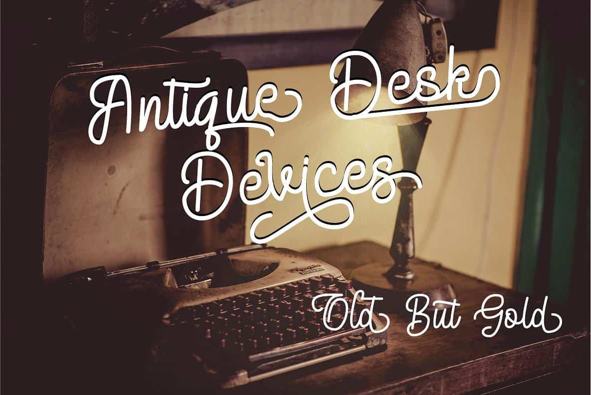 Download Delponta font (typeface)